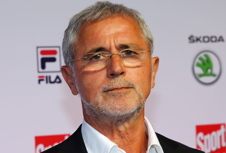 Gerd Müller Net Worth