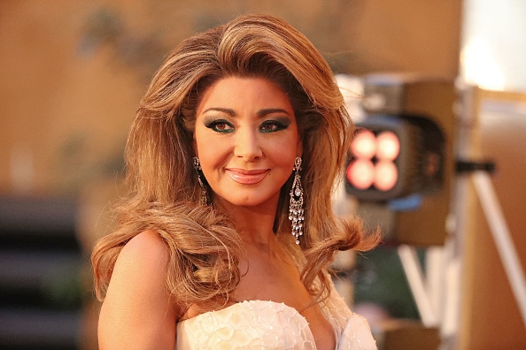 Gina Liano Net Worth