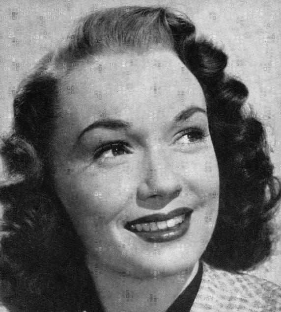 Gloria Henry Net Worth