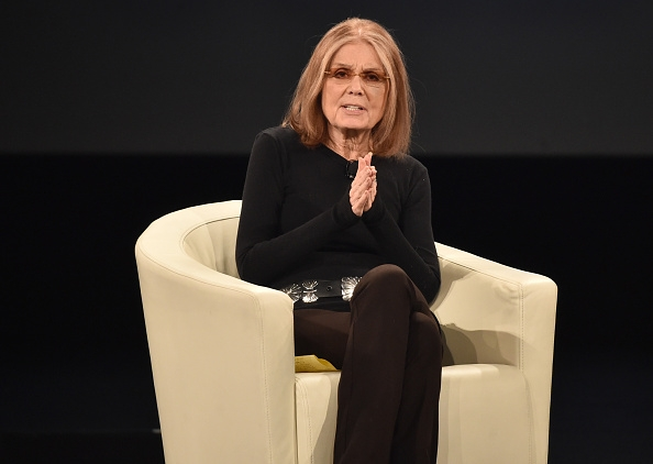 Gloria Steinem Net Worth