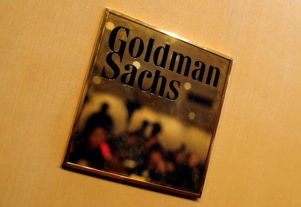 Goldman Sachs Net Worth