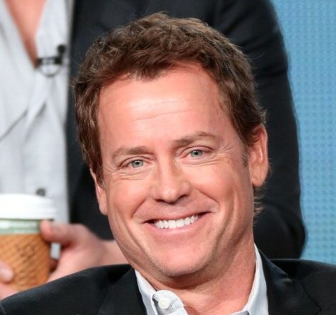 Greg Kinnear Net Worth
