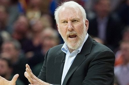 Gregg Popovich Net Worth