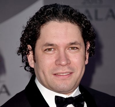 Gustavo Dudamel Net Worth