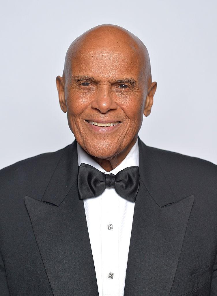 Harry Belafonte Net Worth
