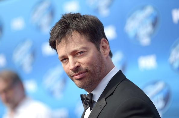 Harry Connick Jr Net Worth