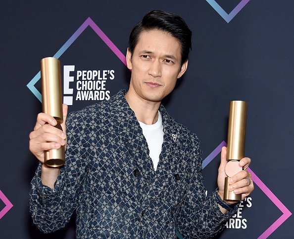 Harry Shum, Jr. Net Worth