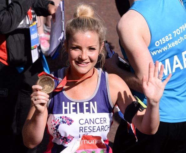 Helen Skelton Net Worth