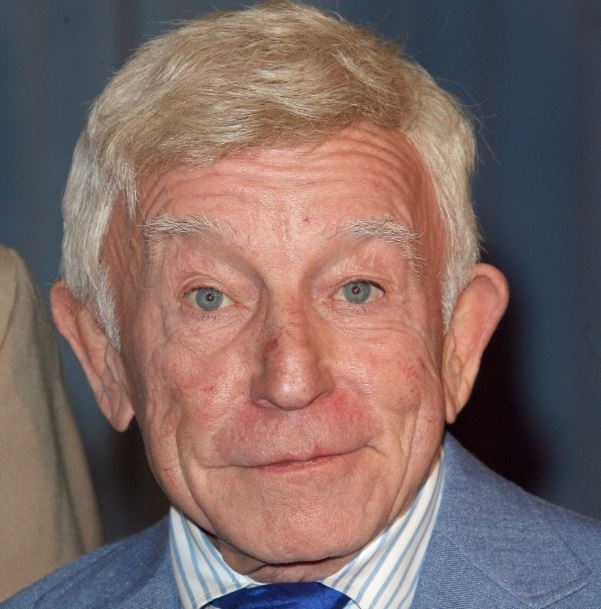 Henry Gibson Net Worth