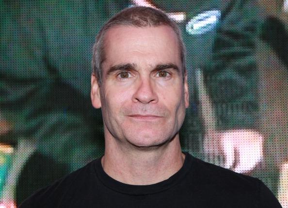 Henry Rollins Net Worth