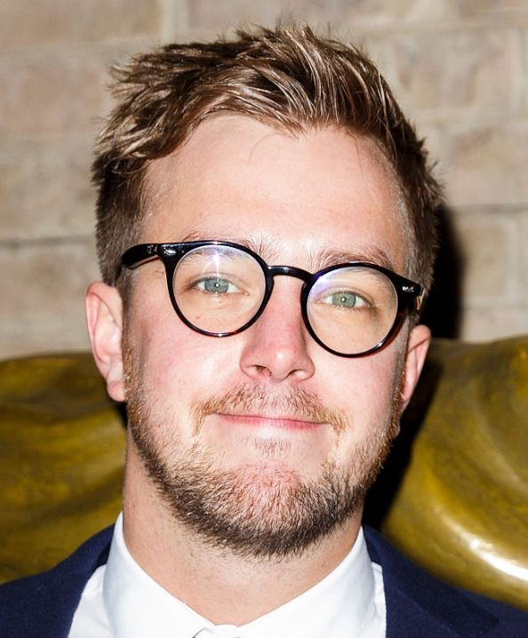 Iain Stirling Net Worth
