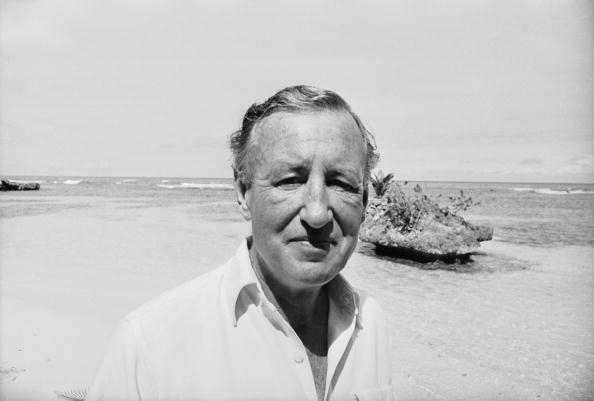 Ian Fleming Net Worth