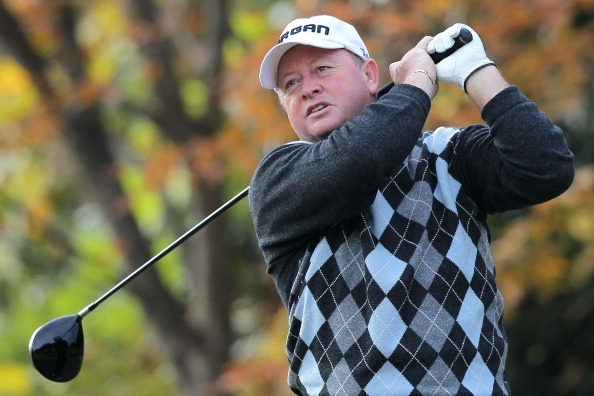 Ian Woosnam Net Worth