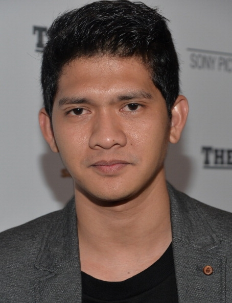 Iko Uwais Net Worth
