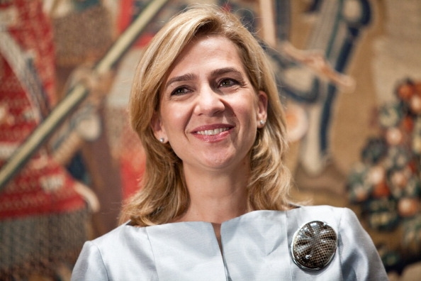 Infanta Cristina Net Worth