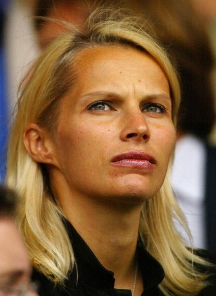 Irina Abramovich Net Worth
