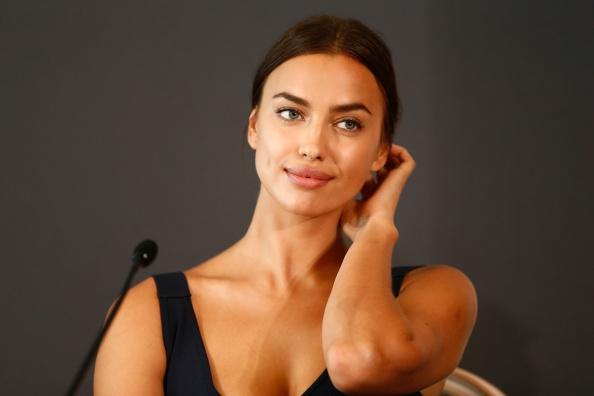 Irina Shayk Net Worth
