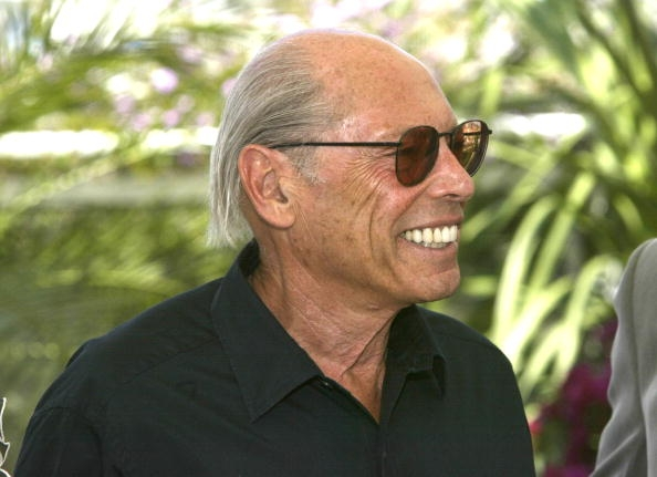 Irwin Winkler Net Worth