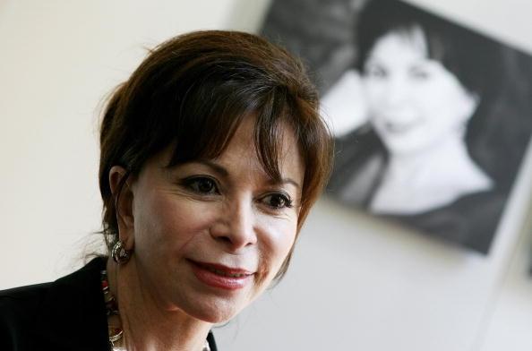 Isabel Allende Net Worth