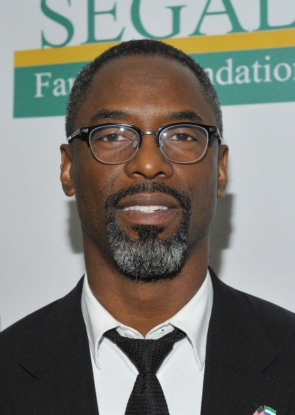 Isaiah Washington Net Worth