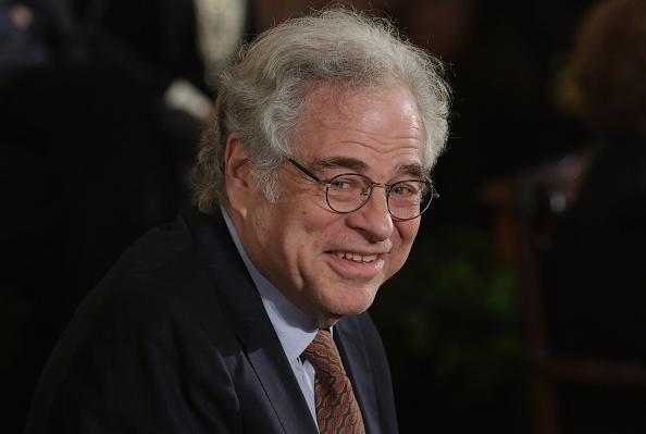 Itzhak Perlman Net Worth