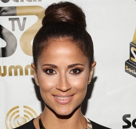 Jackie Guerrido Net Worth