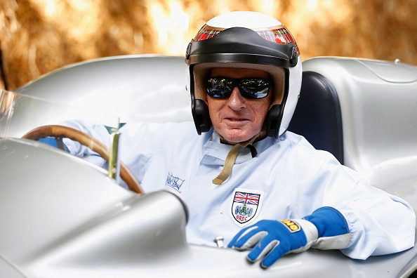 Jackie Stewart Net Worth
