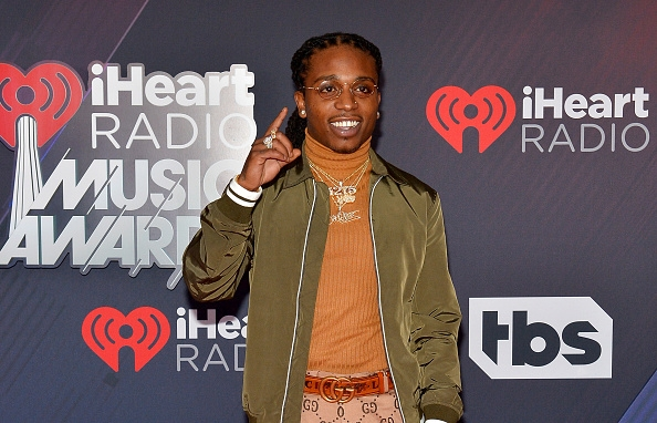 Jacquees Net Worth