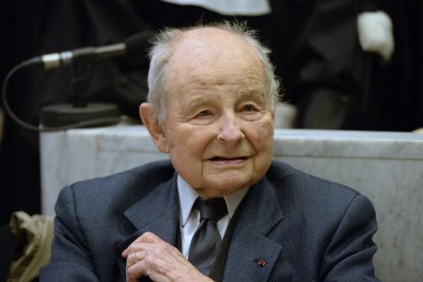 Jacques Servier Net Worth