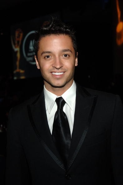 Jai Rodriguez Net Worth