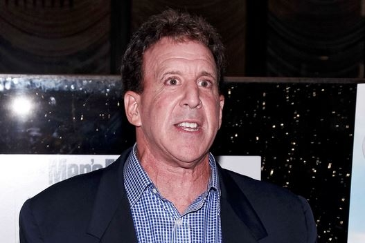 Jake Steinfeld Net Worth