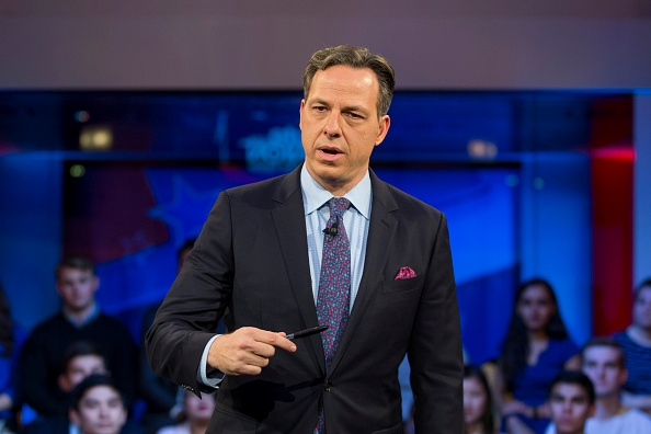Jake Tapper Net Worth