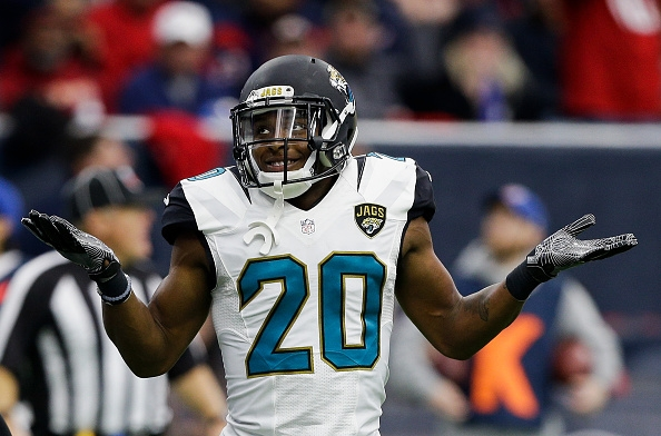 Jalen Ramsey Net Worth