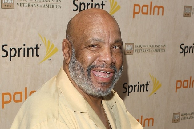 James Avery Net Worth
