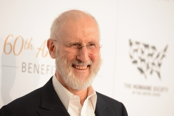 James Cromwell Net Worth