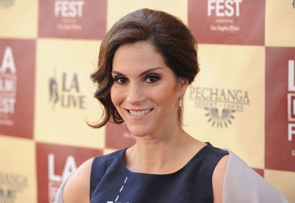 Jami Gertz Net Worth