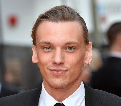 Jamie Campbell Bower Net Worth