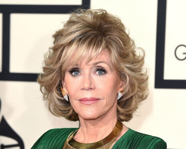Jane Fonda Net Worth