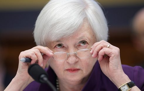 Janet Yellen Net Worth