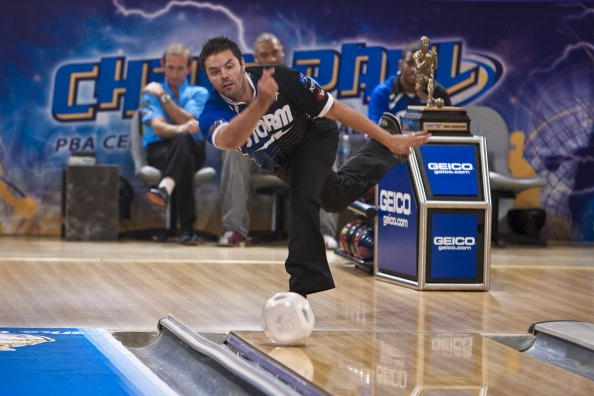 Jason Belmonte Net Worth