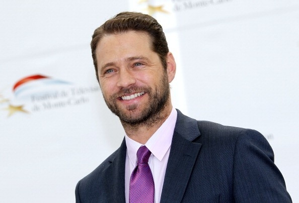 Jason Priestley Net Worth
