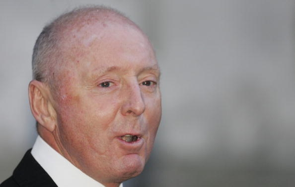 Jasper Carrott Net Worth