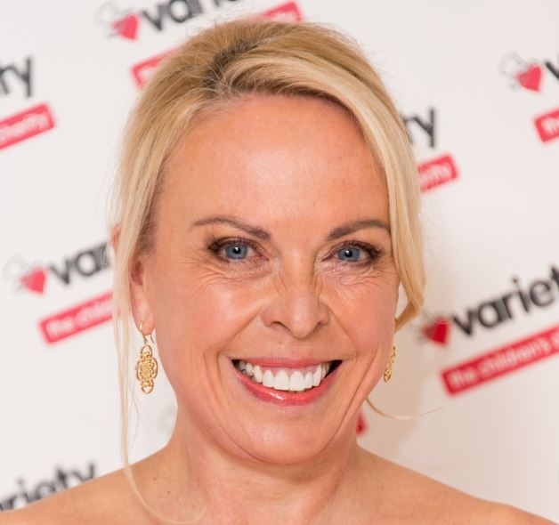 Jayne Torvill Net Worth