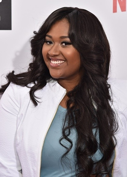 Jazmine Sullivan Net Worth