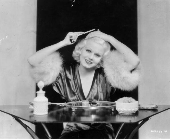 Jean Harlow Net Worth