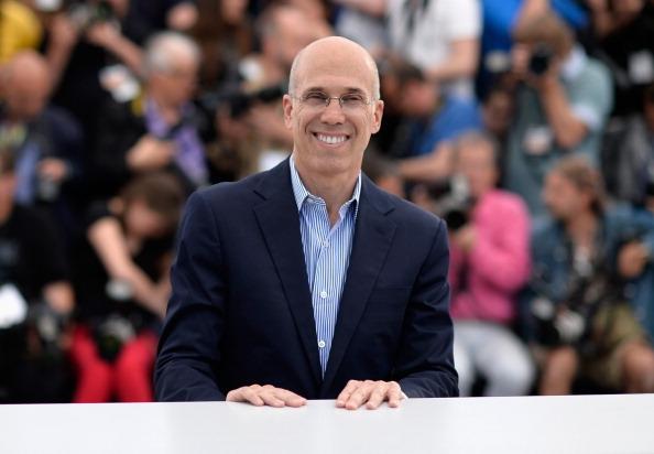 Jeffrey Katzenberg Net Worth
