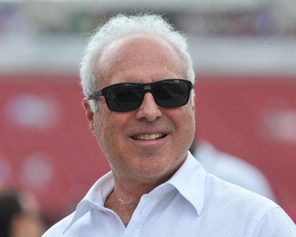 Jeffrey Lurie Net Worth