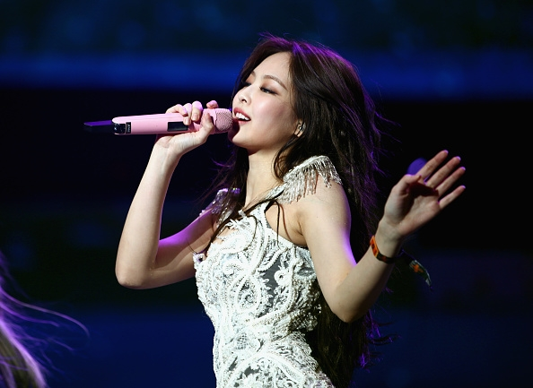 Jennie Kim Net Worth