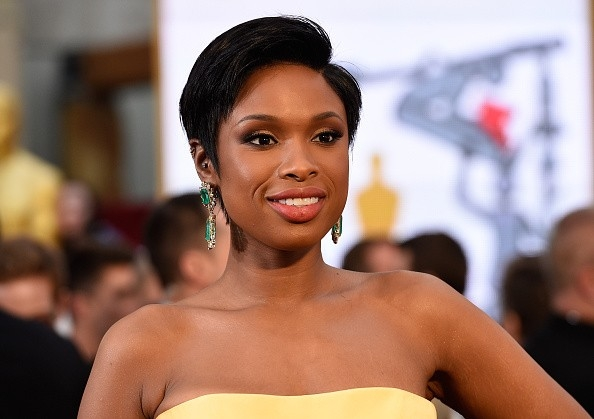 Jennifer Hudson Net Worth