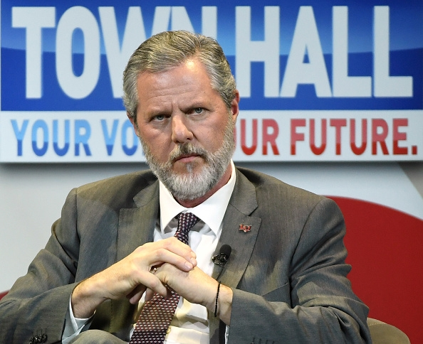 Jerry Falwell Jr. Net Worth